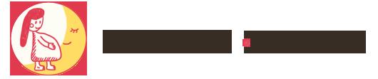 ゆい助産院・ゆいの家ロゴ